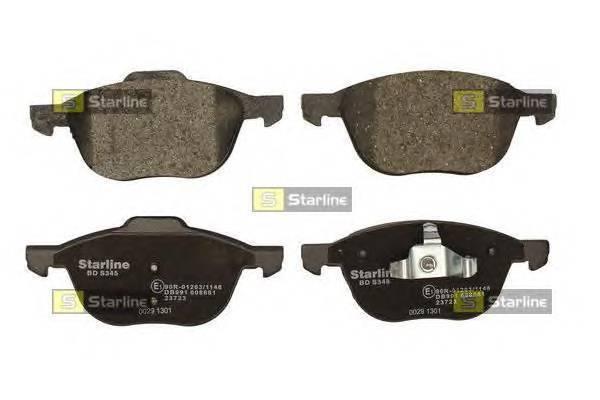 STARLINE BD S345
