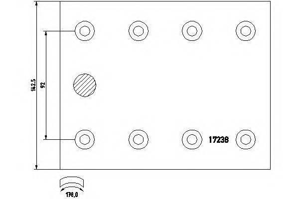 TEXTAR 1723802