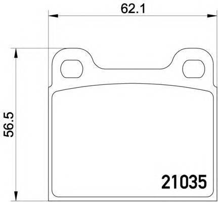 TEXTAR 2103501