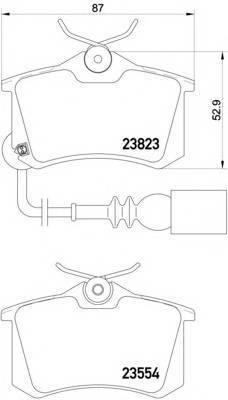 TEXTAR 2382301