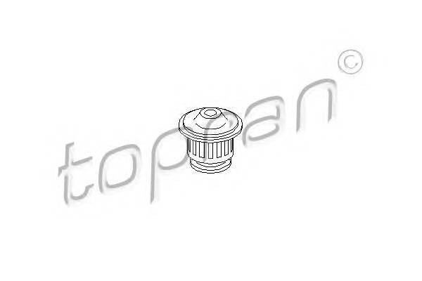 TOPRAN 104 289