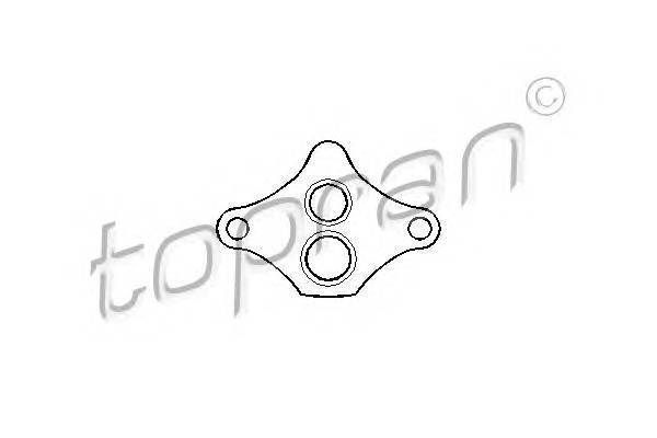 TOPRAN 206614