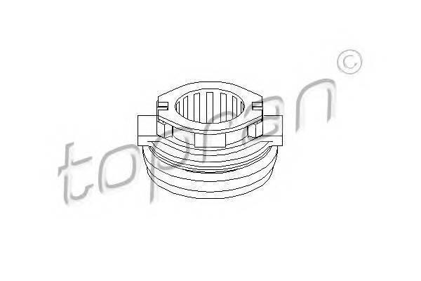 TOPRAN 301 097