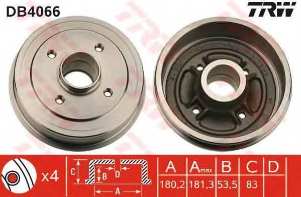 TRW DB4066