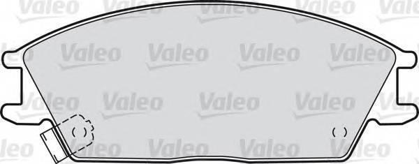 VALEO 598052