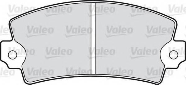 VALEO 598085
