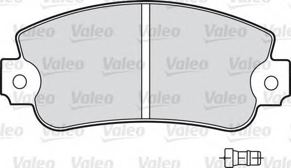 VALEO 598091