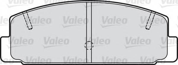 VALEO 598780