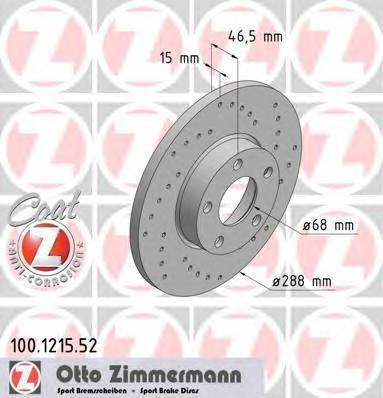 ZIMMERMANN 100121552