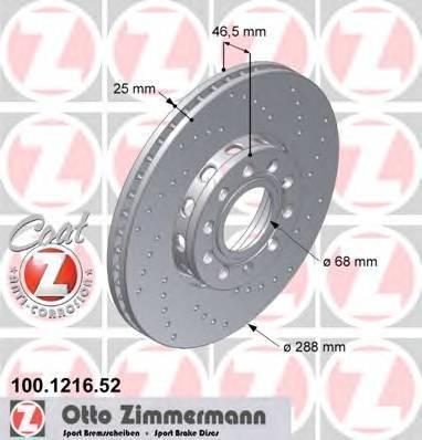 ZIMMERMANN 100121652