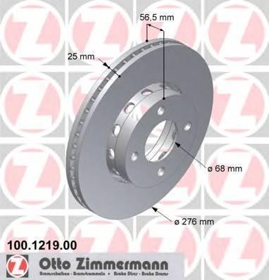 ZIMMERMANN 100121900