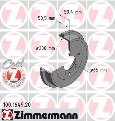 ZIMMERMANN 100164920