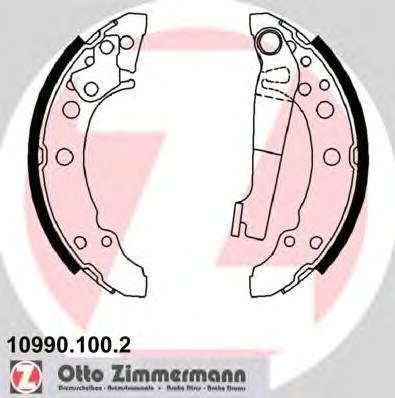 ZIMMERMANN 10990.100.2