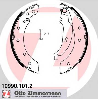 ZIMMERMANN 109901012