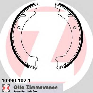 ZIMMERMANN 109901021