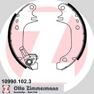 ZIMMERMANN 109901023