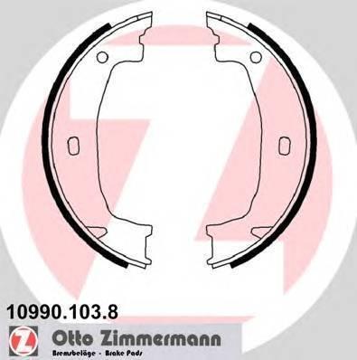 ZIMMERMANN 109901038