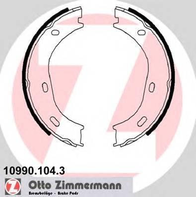 ZIMMERMANN 109901043