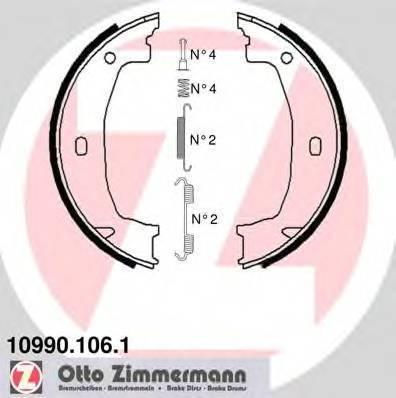 ZIMMERMANN 109901061