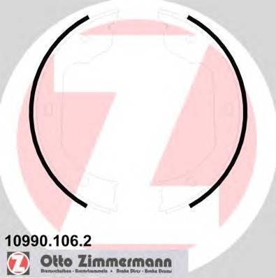 ZIMMERMANN 109901062