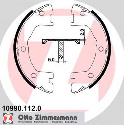 ZIMMERMANN 109901120