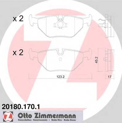 ZIMMERMANN 201801701