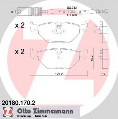 ZIMMERMANN 201801702
