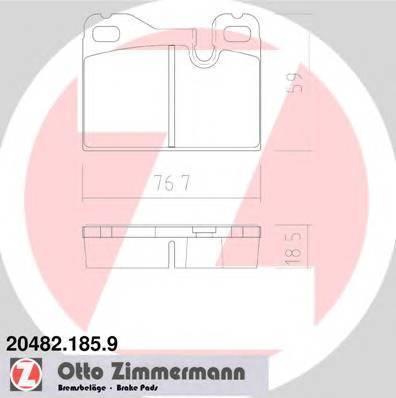 ZIMMERMANN 204821859