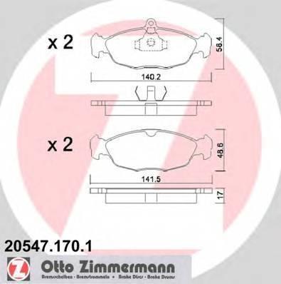 ZIMMERMANN 20547.170.1