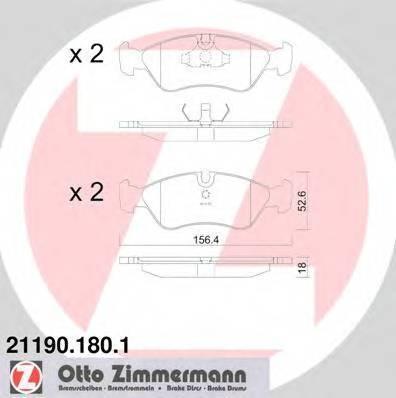 ZIMMERMANN 21190.180.1