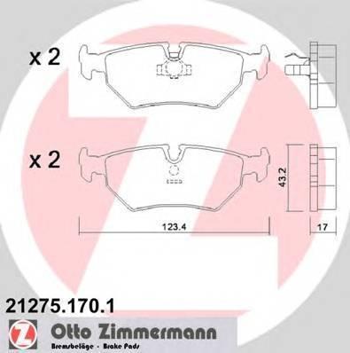 ZIMMERMANN 21275.170.1