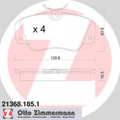 ZIMMERMANN 21368.185.1