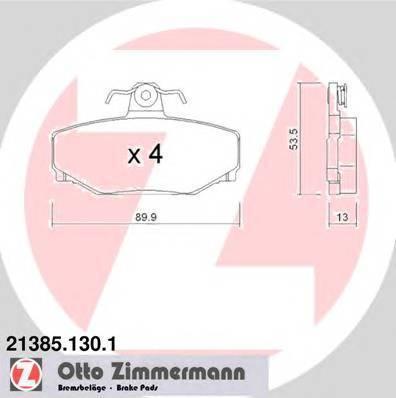 ZIMMERMANN 21385.130.1