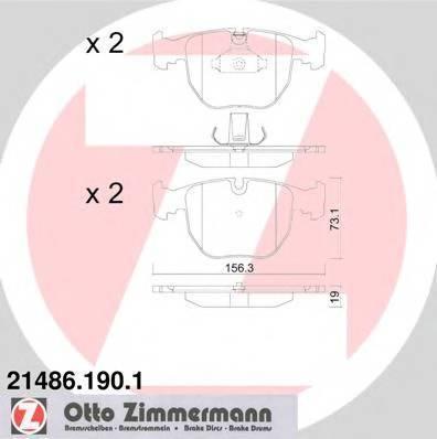 ZIMMERMANN 21486.190.1