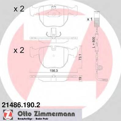 ZIMMERMANN 21486.190.2