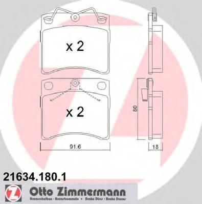 ZIMMERMANN 21634.180.1