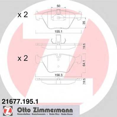 ZIMMERMANN 21677.195.1