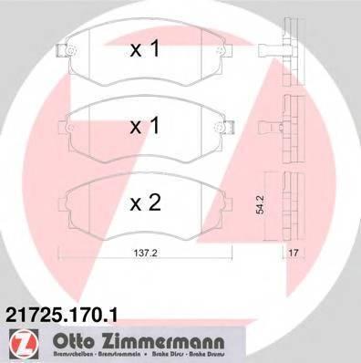 ZIMMERMANN 21725.170.1