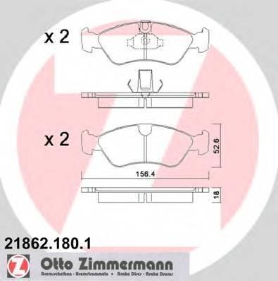 ZIMMERMANN 21862.180.1