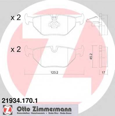 ZIMMERMANN 21934.170.1