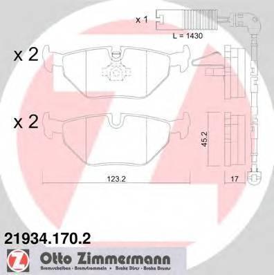ZIMMERMANN 21934.170.2