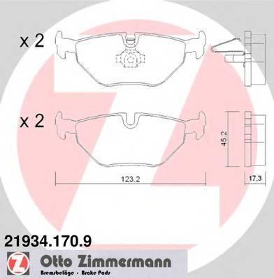 ZIMMERMANN 21934.170.9