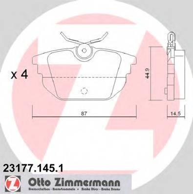 ZIMMERMANN 23177.145.1