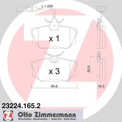 ZIMMERMANN 23224.165.2