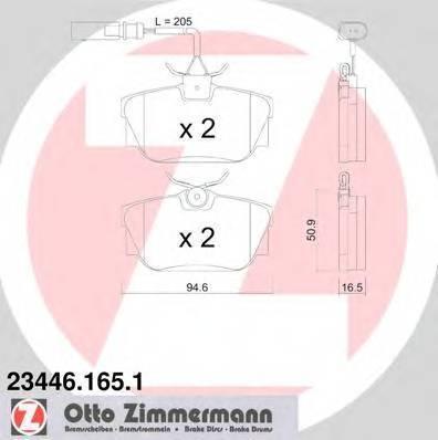 ZIMMERMANN 23446.165.1