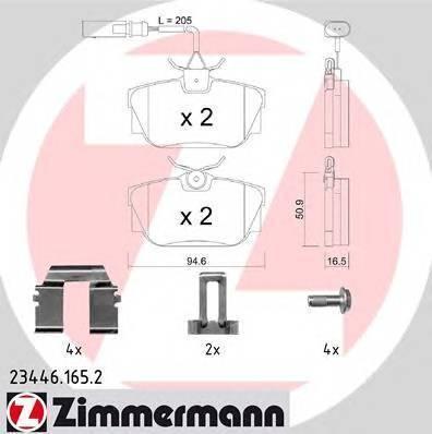 ZIMMERMANN 23446.165.2