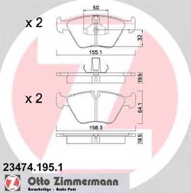 ZIMMERMANN 23474.195.1