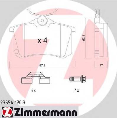 ZIMMERMANN 23554.170.3