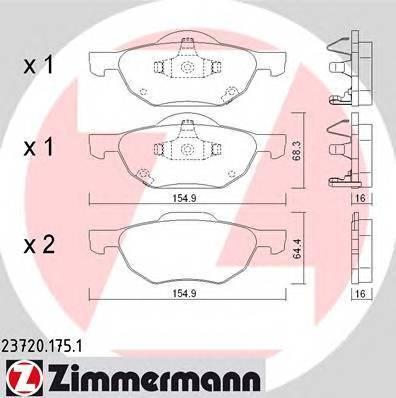 ZIMMERMANN 23720.175.1