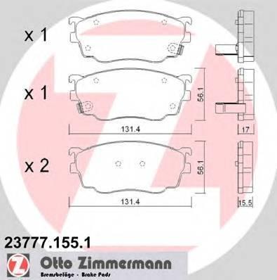 ZIMMERMANN 23777.155.1